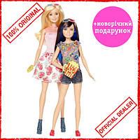 """Набор Barbie """"Две сестры"""" DWJ63-1"""