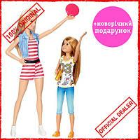 """Набор Barbie """"Две сестры"""" DWJ63-2"""