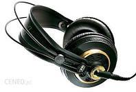 Навушники без мікрофону AKG K240 Studio, фото 1