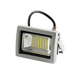 Led світлодіодне освітлення для вулиці або правильний вибір світильників