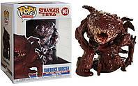 Фигурка Funko Pop Фанко Поп Очень странные дела Монстр Stranger Things Monster 15 см - 222946