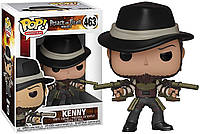 Фигурка Funko Pop Фанко Поп Кенни Атака титанов Attack on Titan Kenny  - 222245