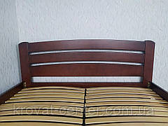 """Кровать двуспальная из массива дерева от производителя """"Martini"""", фото 2"""