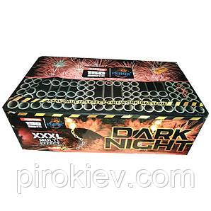 Фейерверк FC30150M Dark Night (150 зар., 30 мм, веерный, ТМ Furor)