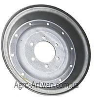 Диски колесные к тракторным прицепам (6 шпилек) 2ПТС-4,КТУ-10