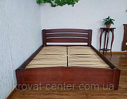 """Кровать полуторная из натурального дерева от производителя """"Мартини"""", фото 2"""