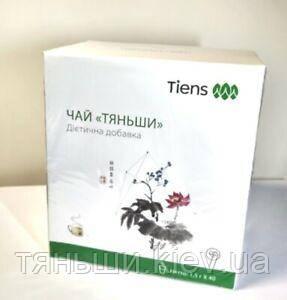 Чай Тяньши срок годности 30.03.2021 год