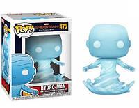 Фигурка Funko Pop Фанко Поп Человек Паук Spider-Man Гидромен Hydro Man - 223040