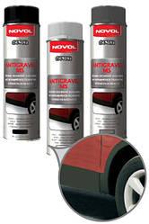 Гравитекс аэрозольный Novol Gravit 600 MS 0,5л (цвета в ассортименте)
