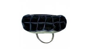 Сумка для муляжей (чучел) для охоты LeRoy Dummy (12 ячеек), фото 2