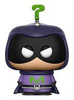 Фигурка Funko Pop South Park Mysterion Южный Парк Мистерион SKL38-222971