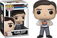 Фигурка Funko Pop Фанко Поп Кларк Кент Тайны Смолвиля Супермен Smallville Superman Clark Kent - 222924