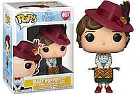 Фигурка Funko Pop Фанко Поп Мэри Поппинс Мэри Поппинс возвращается Mary Poppins Returns Mary Po - 222815