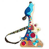 Музыкальная игрушка Battat Пес-гитарист (BX1206Z), фото 1
