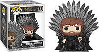 Фигурка Funko Pop Фанко Поп Тирион на железном троне Игра Престолов Deluxe Game of Thrones Tyrion - 222625
