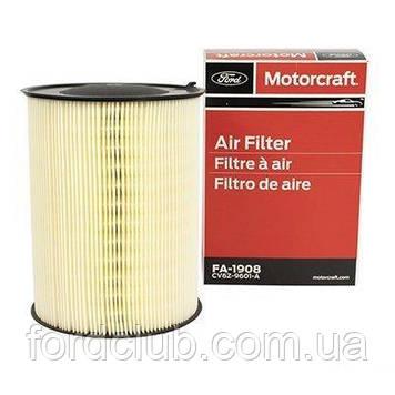 Фильтр воздушный Ford Escape USA 1,5, 1.6, 2.0; Motorcraft FA1908