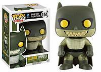 Фигурка Funko Pop Фанко Поп Бэтмен Убийца Крок Batman Harley Killer Croc Impopster DC - 223106