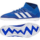 Детские футзалки Adidas NEMEZIZ TANGO 17.3 IN J. Оригинал (DB2374), фото 2