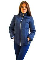 Женская тёплая куртка весна-осень #I/Z