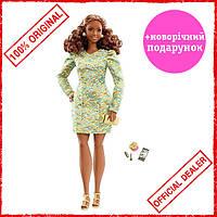"""Кукла Барби """"Высокая мода"""" DYX61-1"""