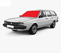 Стекло лобовое VW Passat B2 1980-87г. МПЗ (1416*695) (пр-во SAFE GLASS Украина) ГС 101332 (предоплата 250 грн)