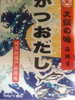 Рыбный бульон Хондаши, фото 1