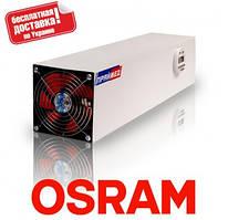 Рециркулятор РЗТ-300*115 с таймером (лампа OSRAM безозоновая) Праймед