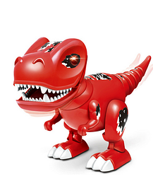 Игрушка динозавр с эффектами.Животное динозавр.Игрушка детская динозавр.