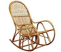 Крісло гойдалка Лоза КК 4