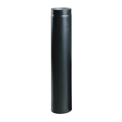 Труба L=1м из низколегированной стали 2мм