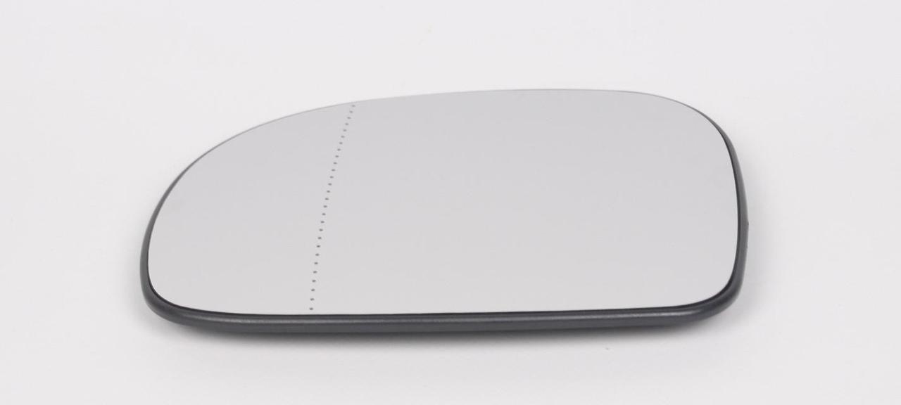 Стекло зеркала левое (с подогревом) (вставка, вкладыш) MB Vito (W639) 09-11 (8188) AUTOTECHTEILE
