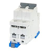 Автоматичний вимикач SEZ PR62 C8A 2P 10kA