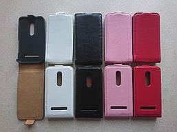 Чехол флип для Nokia Asha 210