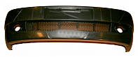 Бампер передний для Chery Amulet (дорестайл) 2003 - 2010, под круглые п/тум., без шины (Tempest Китай) OE A152803500BADQ
