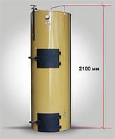 Твердопаливний котел Stropuva S40 (40кВт. 200-400м.кв.)
