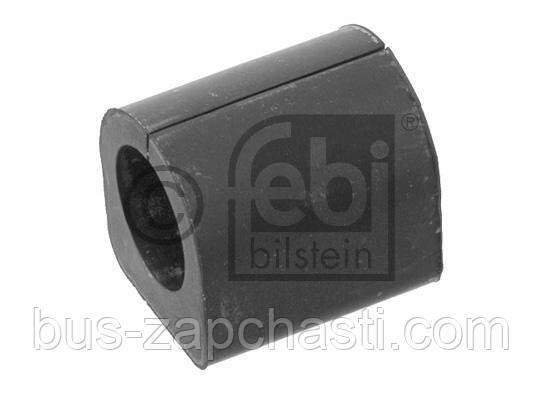 Втулка (заднего) стабилизатора (ᴓ23) на MB Sprinter, VW LT 1996-2006 — Febi (Германия) — 11864
