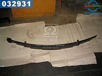 ⭐⭐⭐⭐⭐ Рессора передн. ГАЗ 4301 1500мм (производство  Чусовая)  4301-2902012
