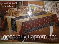 Скатерть Monolife Home store Exclusive Table Cloihs  pr-s06