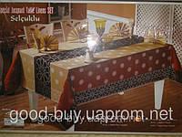 Скатерть Monolife Home store Exclusive Table Cloihs  pr-s07