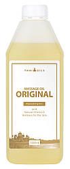 Професійне масажне масло «Original» Нейтральне 1000 ml