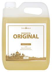 Професійне масажне масло «Original» Нейтральне 3000 ml