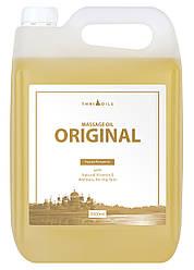 Професійне масажне масло «Original» Нейтральне 5000 ml