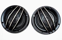 Автомобильные колонки автоколонки HLV TS-1374 600W