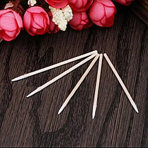 Ватные палочки для корректировки эскиза (100шт), фото 3