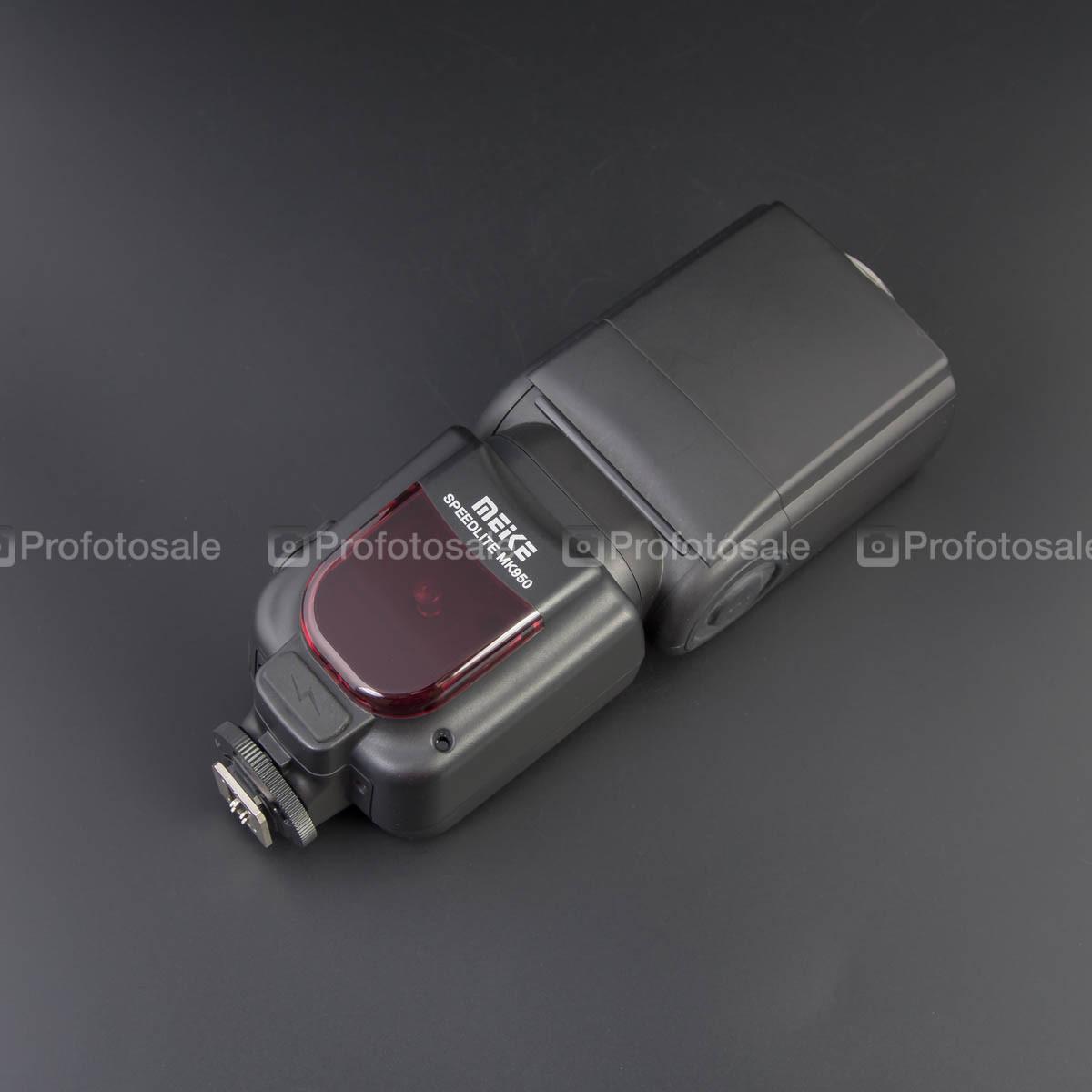 Фотовспышка Meke Speedlite MK950 для Canon