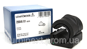 Втулка стабилизатора (заднего) Ford Connect (d=22mm) (низкая крыша) LEMFORDER 29946 01