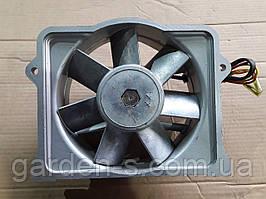 Вентилятор-генератор на мототрактор R195