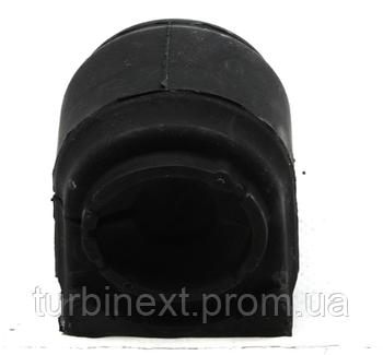Втулка стабилизатора (переднего) MB Sprinter/VW Crafter 06- (d=20mm) MEYLE 100 615 0007