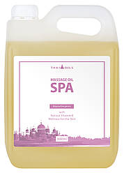Профессиональное массажное масло «Spa» Расслабляющее 3000 ml