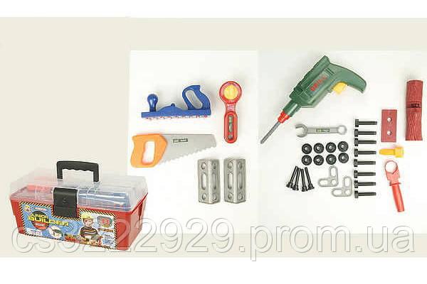Игрушечный Набор инструментов 2059